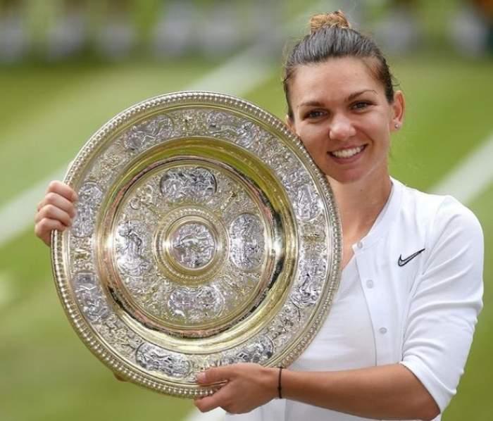 """Simona Halep s-a retras de la Wimbledon. De ce a luat această decizie: """"Sunt demoralizată și supărată!"""""""