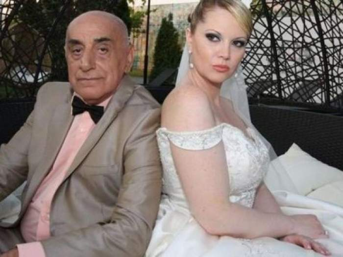 """Ce pensie are Viorel Lis. Oana, dezamăgită de veniturile soțului său: """"A ajuns să ia cât o femeie de serviciu"""""""
