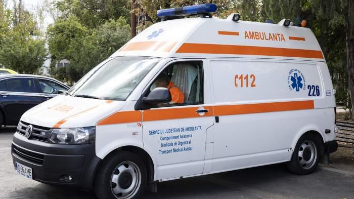 Un bărbat din Iași a murit din cauza caniculei. A fost găsit întins pe stradă cu temperatura de 42 de grade Celsius
