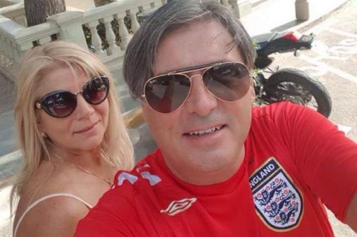"""Cornel Galeș ar fi împlinit astăzi 62 de ani! Mesajul dureros postat de Sasha, fiica sa vitregă: """"În loc să te celebrăm, te plângem"""""""