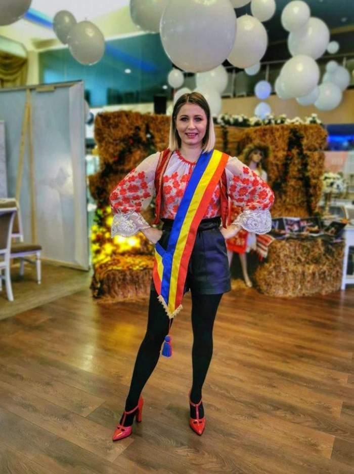 Ce mai face și cum arată acum Irina Onescu de la Chefi la cuțite sezonul 7. Primărița și-a schimbat complet look-ul / FOTO