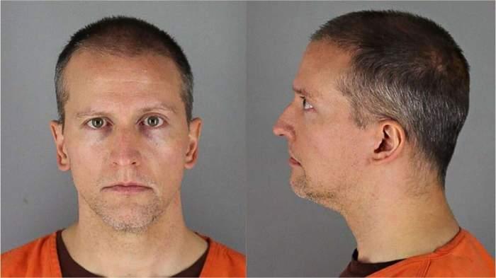 Fostul polițist Derek Chauvin a fost condamnat la 22 de ani de închsoare pentru uciderea lui George Floyd