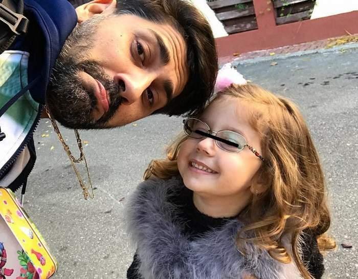 """Connect-R s-a luptat cu depresia, după drama vieții sale. Fiica lui a fost la un pas de a-și pierde viața: """"Era intubată, ne-a nenorocit"""""""