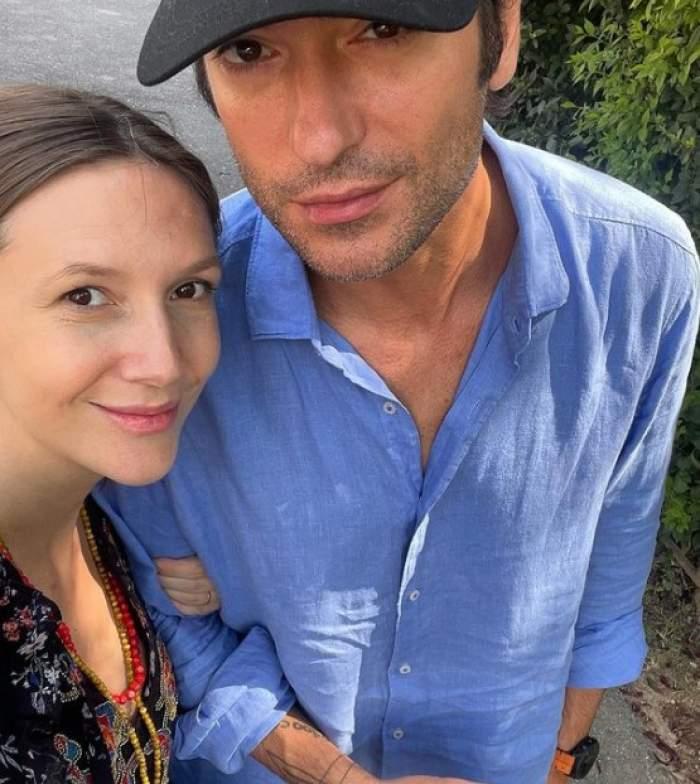 """Adela Popescu, pe ultima sută de metri înainte de naștere. Vedeta s-a asigurat că totul merge bine: """"Prima monitorizare fetală"""""""