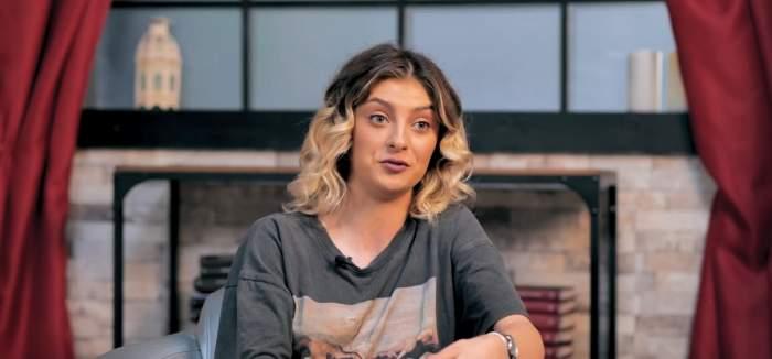 """Cum i s-a schimbat viața Elenei Matei după ce a participat la Chefi la cuțite: """"Încă nu sunt conștientă de ceea ce se întâmplă"""""""