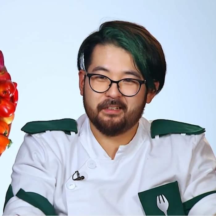 """Rikito Watanabe de la Chefi la cuțite, adevărul despre """"pasiunea"""" pe care a făcut-o pentru manele: """"Îmi place de domnul Adrian Minune"""""""