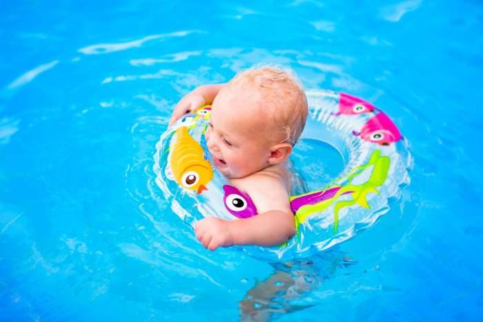 Zece copii au fost intoxicați cu clor la o piscină din Mamaia Nord. Care este starea de sănătate a acestora