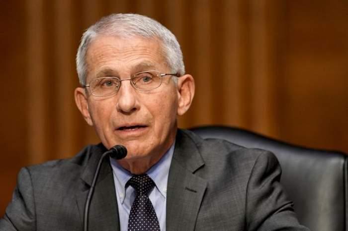 """Dr. Anthony Fauci, anunț îngrijorător: """"Varianta Delta este cea mai mare amenințare în lupta cu COVID-19"""""""
