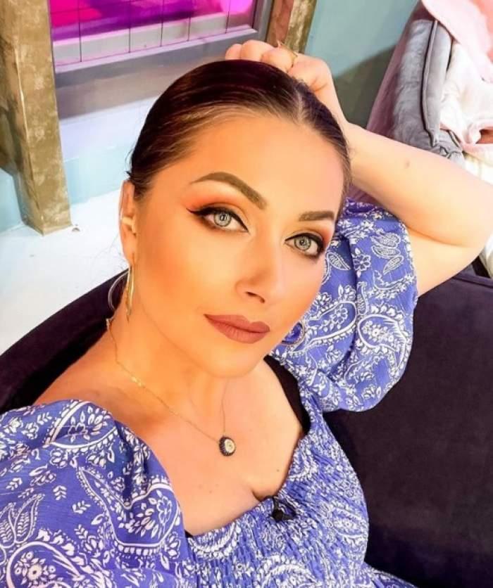 Gabriela Cristea s-a apucat de dietă. Ce alternative sănătoase a ales vedeta Antena Stars / FOTO