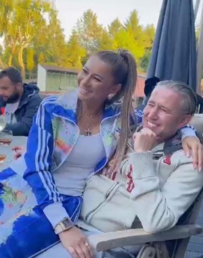 """Anamaria Prodan, noi declarații și imagini de familie, după ce Laurențiu Reghecampf a confirmat divorțul: """"Fericirea nu este..."""""""