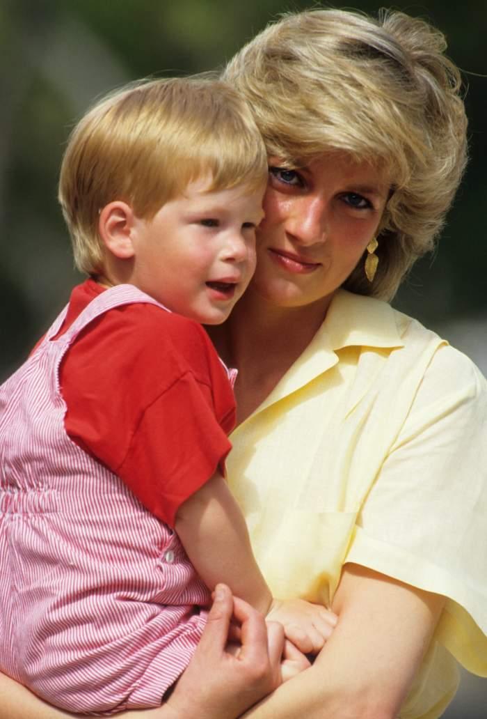 """Ultima convorbire telefonică a prințesei Diana înainte să moară. Care a fost ultima dorință a lui Lady D: """"Era disperată"""""""
