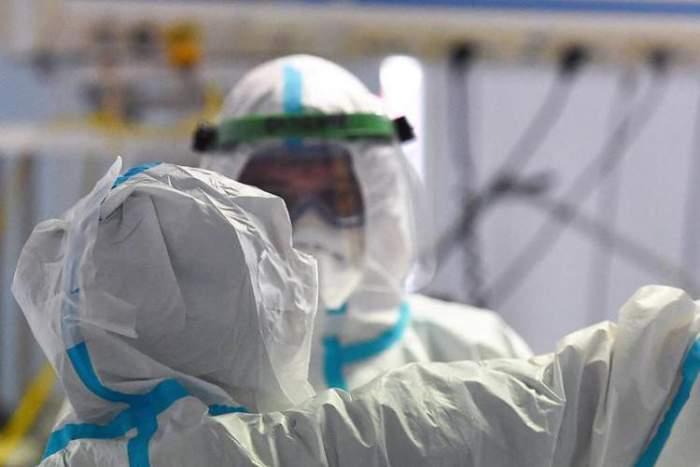 Ce este tulpina Kappa de coronavirus, tot mai răspândită în Italia