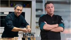 """Sorin Bontea s-a tuns. Reacția fanilor când au văzut noul look al juratului Chefi la cuțite: """"Ai comis-o"""" / FOTO"""