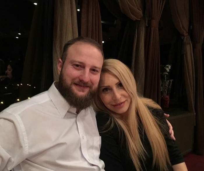 Cine este Alberta Tinu, fosta soție a lui Andrei Tinu