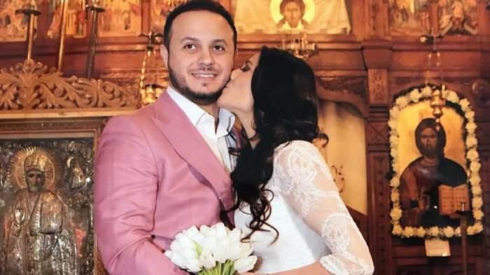 """Claudia Pătrășcanu, anunț bombă: """"Până te însori tu, măi Bădălău, mă mărit eu""""! Artista, interviu exclusiv pentru Antena Stars / VIDEO"""