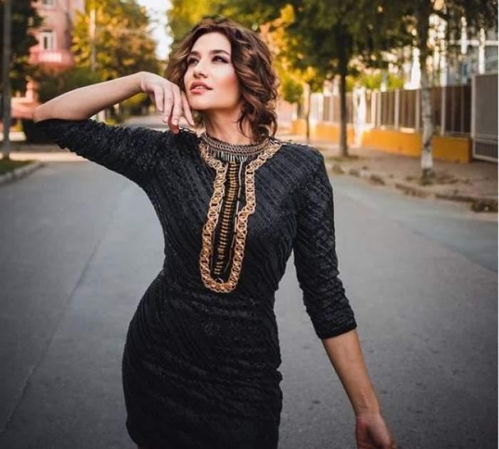 """Claudia Pătrășcanu, ironică laadresa Biancăi Drăgușanu: """"Și eu aș fi geloasă pe frumusețea mea naturală"""" / VIDEO"""