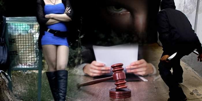 Ucigașul de prostituate, la un pas de libertate / Cum a încercat criminalul în serie să scape din pușcărie!