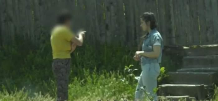 """Acces Direct. Mama Nicoletei nu vrea să-i dea actele tinerei nevăzătoare. Femeia neagă că ar fi gonit-o de acasă: """"E influențată"""" / VIDEO"""