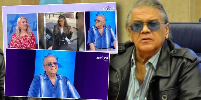 Ultima apariție TV a lui Florin Condurățeanu. Jurnalistul a fost prezent la Antena Stars, cu doar câteva zile în urmă