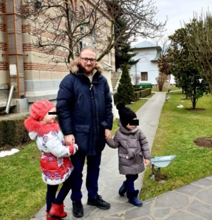 """Andrei Tinu va deveni tată din nou. Noua iubită îi va dărui cel de-al treilea copil: """"Vom avea o fetiță"""""""