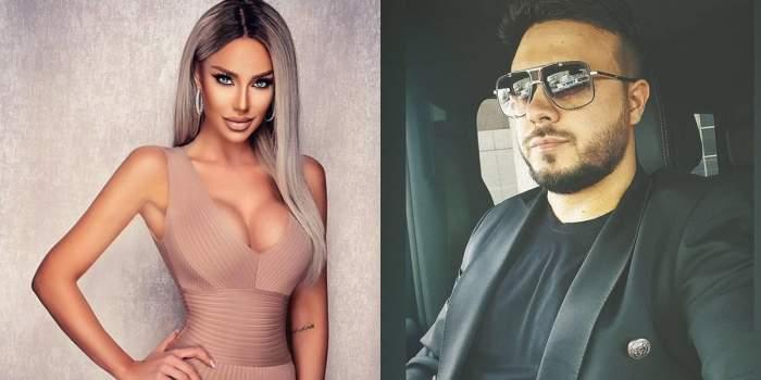 Gabi Bădălău și-a premeditat despărțirea de Bianca Drăgușanu, de săptămâna trecută. Acum fiul de milionar deja petrece cu o altă domnișoară