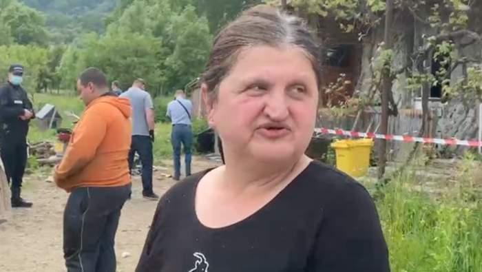 mama criminala maremures