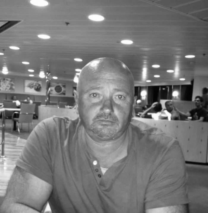 Un şofer român de TIR a murit înecat, în Italia. Scafandrii l-au găsit pe Felix Suciu după două zile de căutări