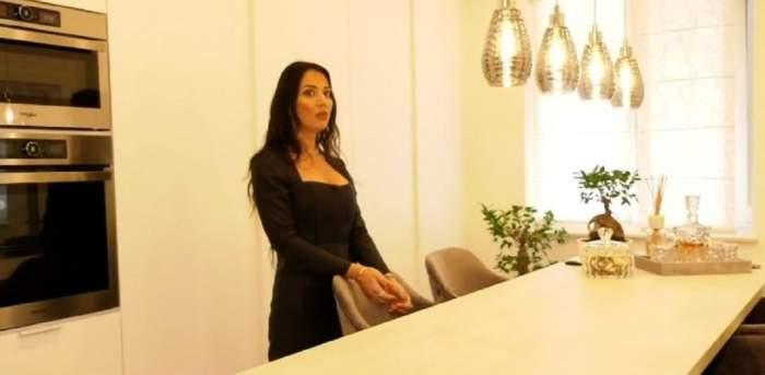 Acces Direct. Cum arată în prezent casa regretatei Gabi Luncă. Sosia lui Kim Kardashian locuiește acum în reședința marii artiste! / VIDEO