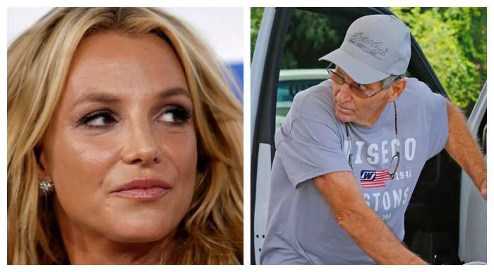 Tatăl lui Britney Spears neagă acuzațiile fiicei sale. Jamie Spears susține că alții sunt vinovați pentru lipsa de libertate a artistei