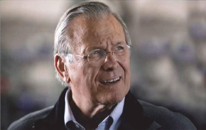 Doliu pe scena politică! A murit Donald Rumsfeld, fost secretar al Apărării din Statele Unite ale Americii