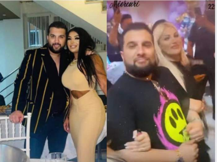Alina Maryamar, decizie radicală după ce logodnicul ei, Tzanca Uraganu, a fost surprins alături de Lambada
