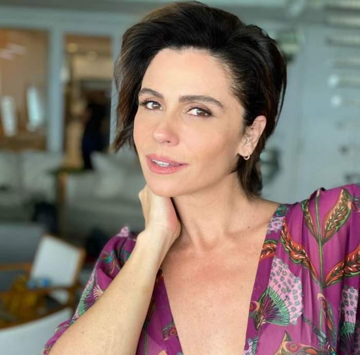 Cum arată acum Jade din celebrul serial Clona. Giovanna Antonelli s-a pozat provocator la 45 de ani / FOTO