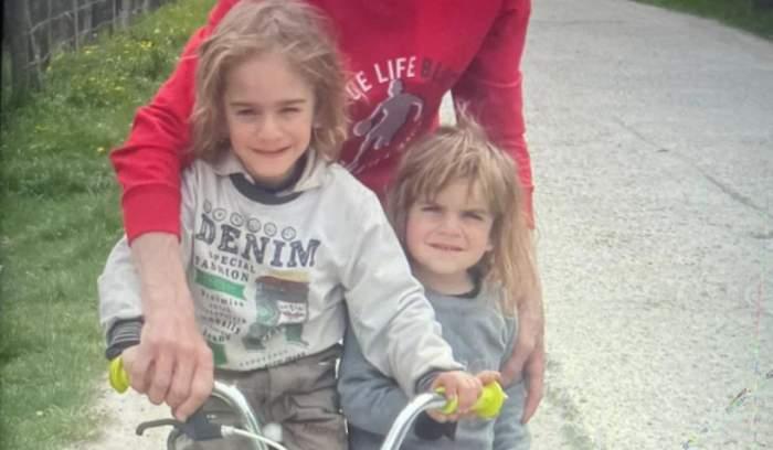 Copii dispăruți de acasă din cauză că erau bătuți cu urzici, în Caraș-Severin. Florinel și Maria au dormit în pădure de frica părinților