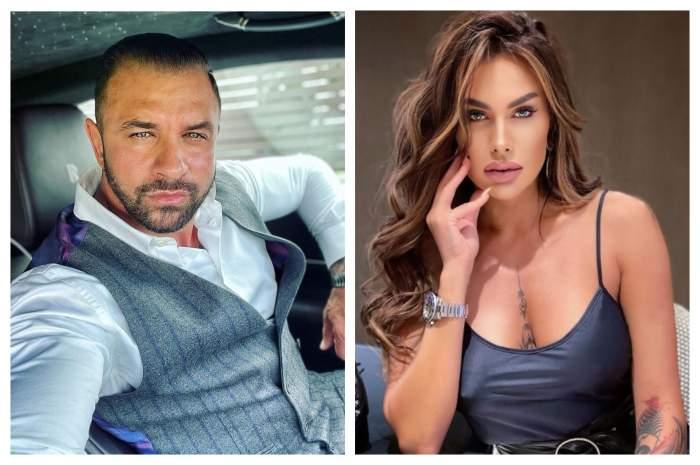 """Alex Bodi și Bianca Iordache nu se mai ascund! Ce a declarat afaceristul despre relația cu sexy-șatena: """"Dacă vrei ceva cu adevărat..."""""""