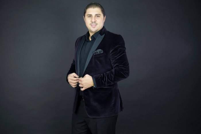 Răzvan de la Pitești și-a botezat fetița. În ce decor de lux s-au distrat invitații de seamă