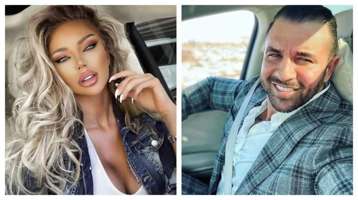 """Alex Bodi îi cere Biancăi Drăgușanu să se împace, deși vedeta a anunțat nunta cu Gabi Bădălău. De ce nu vrea afaceristul să renunțe la fosta iubire: """"Vrea să demonstreze ceva"""""""