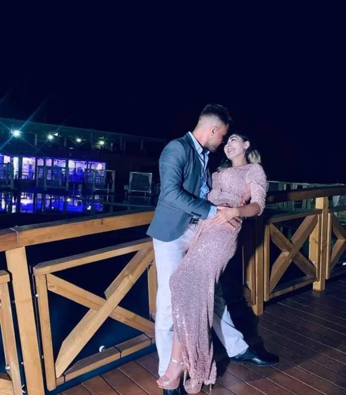 Tânărul care a căzut în râul Jiu tocmai se căsătorise cu o zi înainte de accident. Soția lui este însărcinată