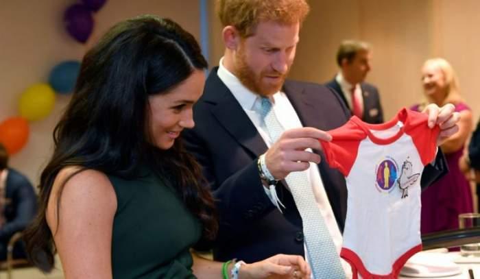 De ce nu are fiica Prințului Harry și a lui Meghan Markle niciun titlu regal. Decizia a fost luată în urmă cu 100 de ani