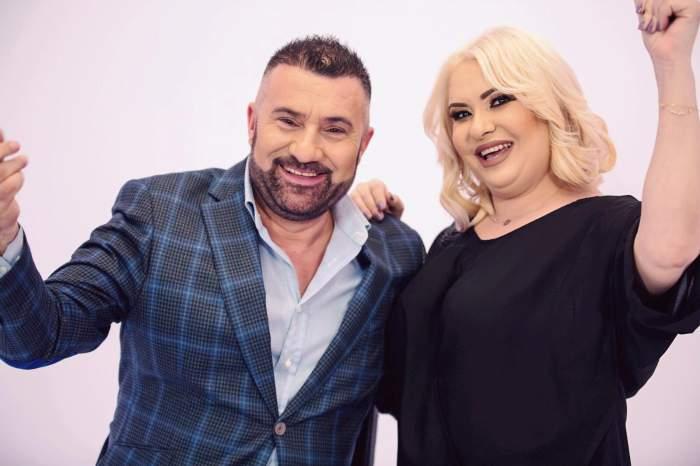 Viorica și Ioniță de la Clejani, melodie despre droguri alături de Connect-R. Cum sună piesa