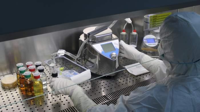 Noi dovezi care susțin că virusul Covid-19 a fost scăpat dintr-un laborator din Wuhan