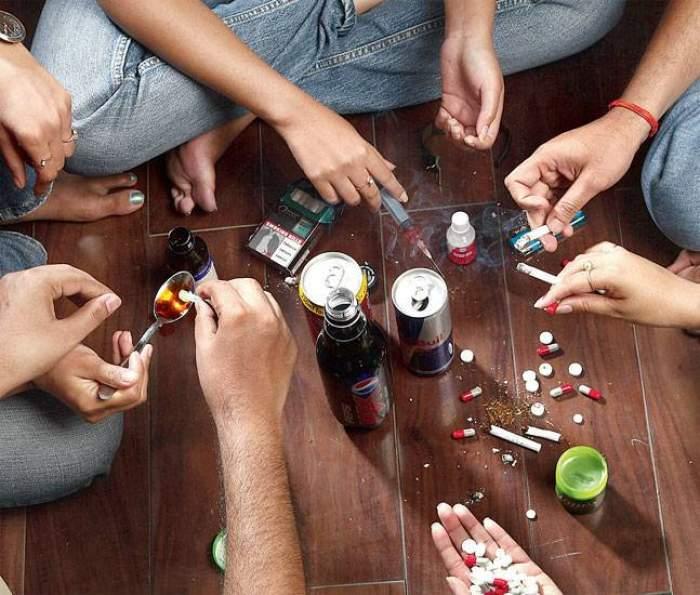 Constanța și București se află în topul consumului și traficului de droguri din țară
