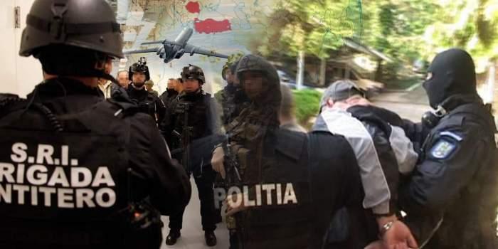 Afacerist turc, atentat la siguranța națională a României / Vor să-l repatrieze cu forța