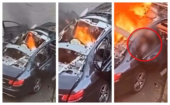 Ce l-a ucis pe Ioan Crișan, omul de afaceri mort în Arad. Milionarul a încercat să se salveze în ultima clipă / VIDEO
