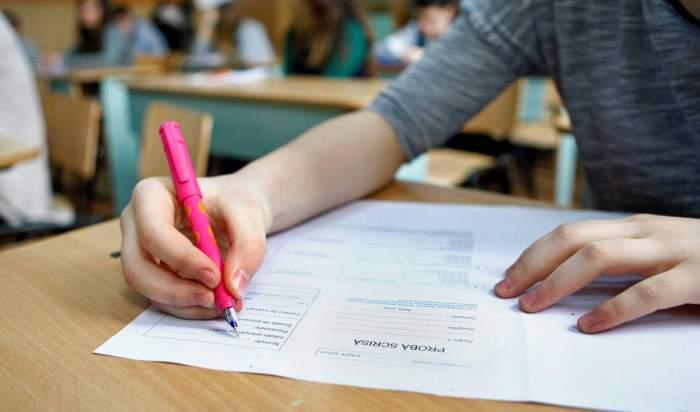 Modificări fără precedent la examenul de Evaluare Națională de anul acesta. Elevii au primit 15 minute în plus