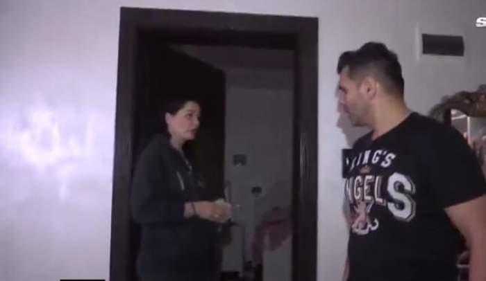 Florin Pastramă, chemat de urgență de mama lui la spital. Ce s-a întâmplat cu cea care i-a dat viață și de ce Brigitte nu l-a însoțit / VIDEO