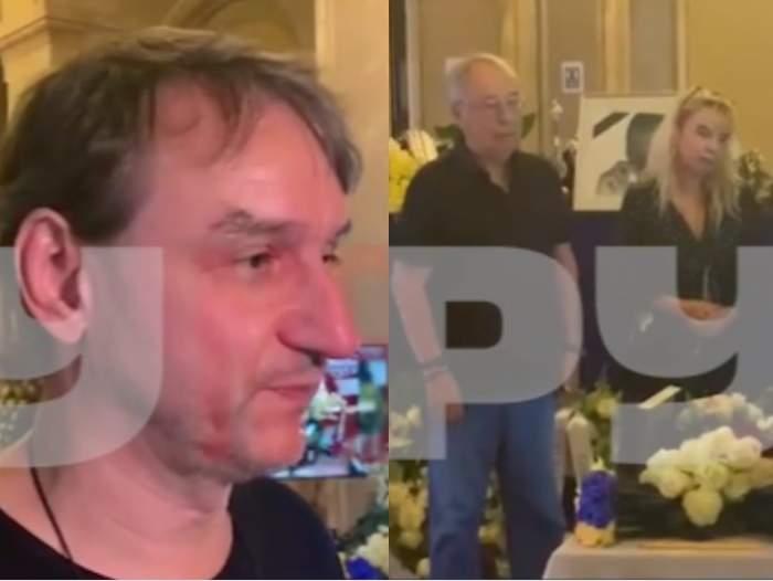 """Andrei Păunescu și Ovidiu Ioanițoaia, confesiuni tulburătoare despre regretatul Florin Condurățeanu: """"Îl sunam mereu să..."""" / VIDEO"""