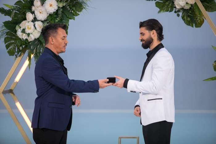 """Andi Constantin va lua cea mai grea decizie în această seară, în finala Burlacul: """"Cineva o să sufere"""""""