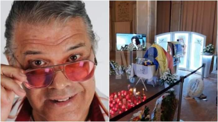 Ce i-a pus familia lui Florin Condurățeanu în sicriu! Din partea cui a primit Nea Țuțu o scrisoareemoționantă