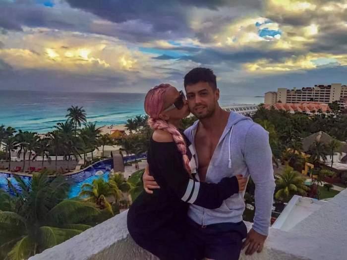 Cine este Sorin Andrei Nicolescu, bărbatul de care Anda Adam divorțează după 6 ani de căsnicie