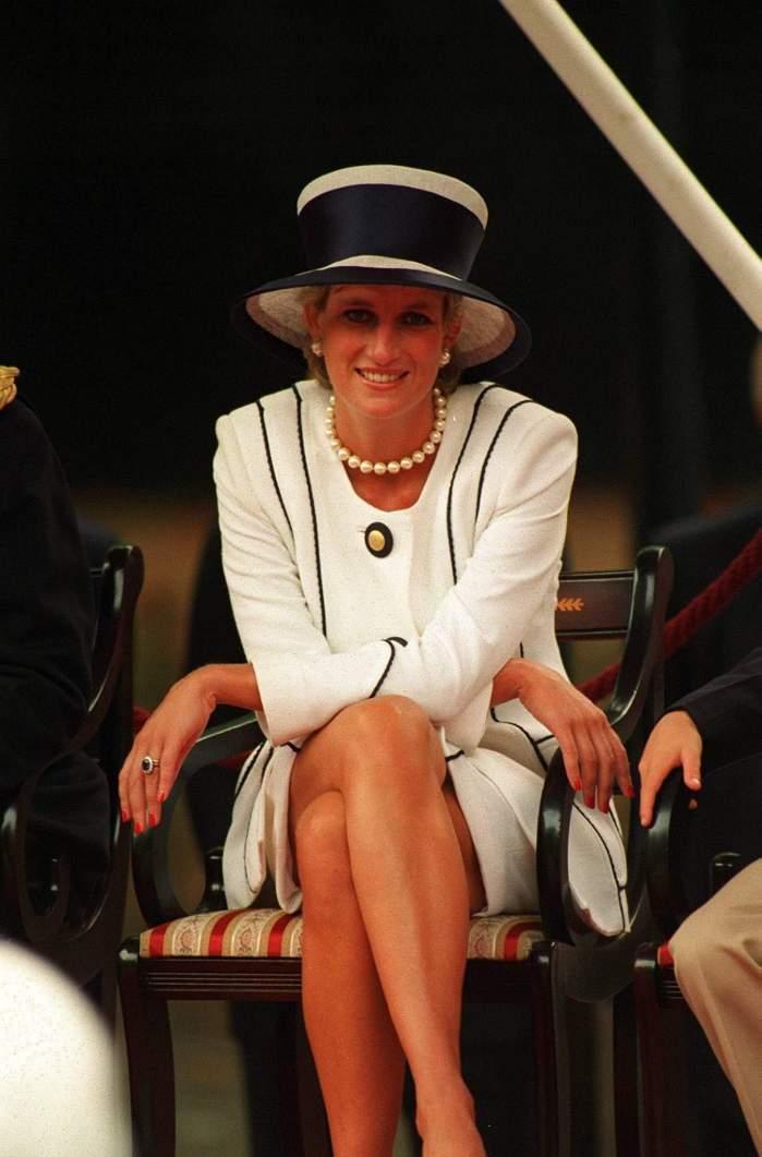 Prințesa Diana ar fi împlinit astăzi vârsta de 60 de ani. Cum au omagiat-o Harry și William pe mama lor